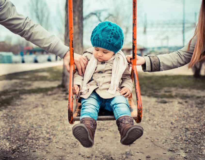 Modifying Child Custody In Lakewood, CO